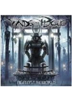 Winds Of Plague - Against The World (Music CD)