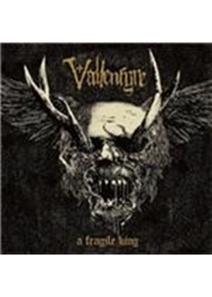 Vallenfyre - Fragile King (Music CD)