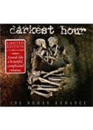 Darkest Hour - Human Romance, The (Music CD)