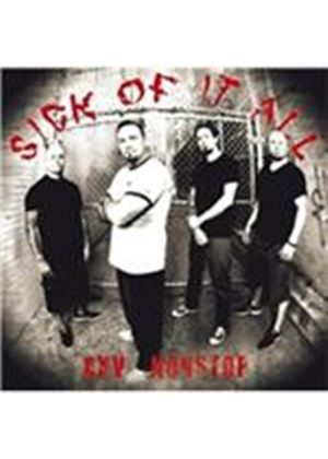 Sick of It All - Nonstop (Re-Recordings) (+DVD)