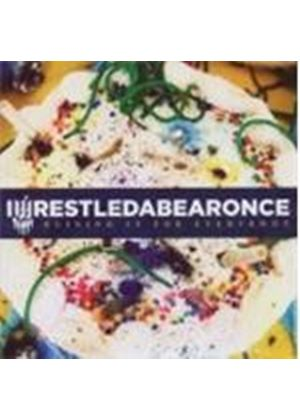 Iwrestledabearonce - Ruining It For Everybody (Music CD)