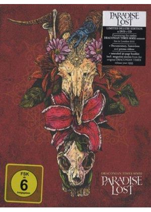 Paradise Lost - Draconian Times MMXI (+DVD)