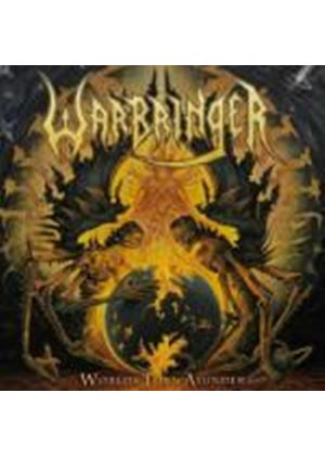 Warbringer - Worlds Torn Asunder (Music CD)