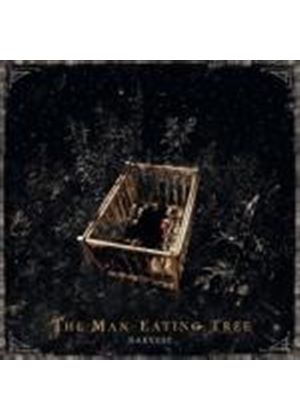 The Man-Eating Tree - Harvest (Limited Edition) (Music CD)