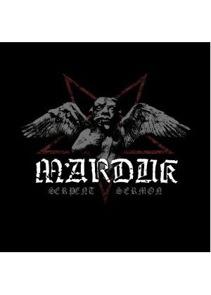 Marduk - Serpent Sermon (Music CD)