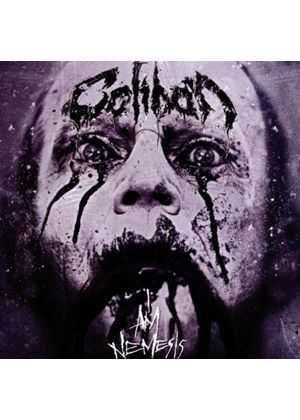 Caliban - I Am Nemesis (Music CD)