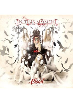 In This Moment - Blood (Music CD)