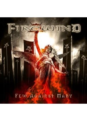 Firewind - Few Against Many (Ltd Edition Digipak) (Music CD)