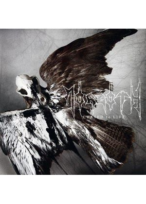 Morgoth - Cursed to Live (Music CD)