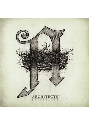 Architects - Daybreaker (Music CD)