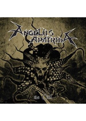 Angelus Apatrida - Call (Music CD)