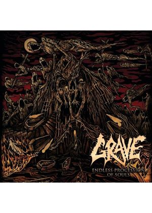 Grave - Endless Procession of Souls (Music CD)