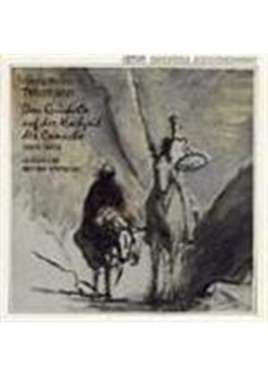 Telemann: Don Quichotte