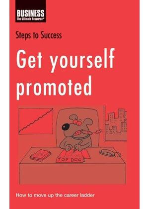 Get Yourself Promoted