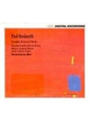 Hindemith - ORCHESTRAL WORKS 1