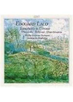 Lalo: Orchestral Works