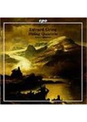 Grieg: String Quartets