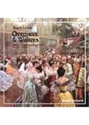 Lehár: Overtures and Waltzes