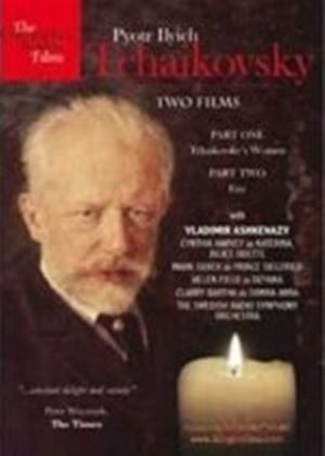Tchaikovsky: Two Films  (DVD) (2009)