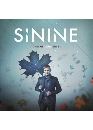 Sinine - Dreams Come True (Music CD)