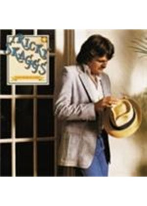 Ricky Skaggs - Waiting For The Sun To Shine (+DVD)