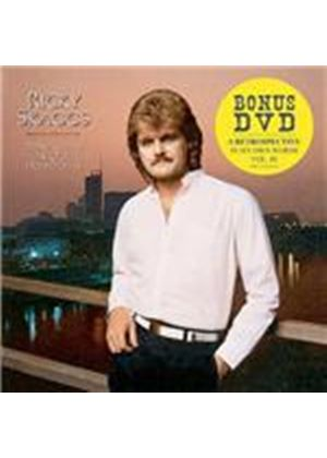 Ricky Skaggs - Don't Cheat In Our Home Town (+DVD)