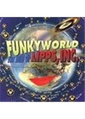 Lipps Inc. - Funkyworld (The Best Of Lipps Inc.)