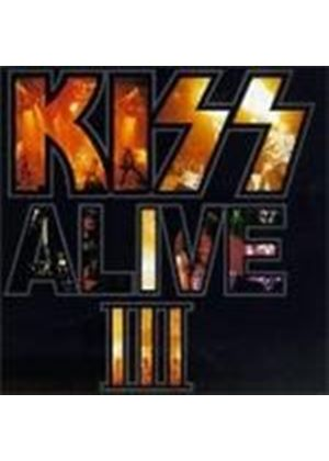 Kiss - Alive III [US Import]