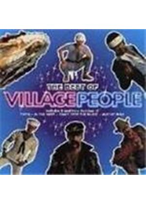 Village People (The) - Best Of Village People, The