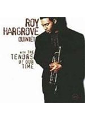 Roy Hargrove Quintet (The) - With The Tenors Of Our Time
