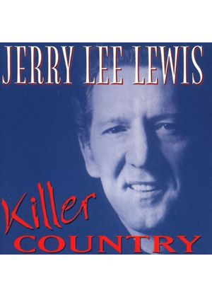 Jerry Lee Lewis - Killer Country