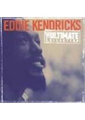 Eddie Kendricks - Ultimate Collection, The