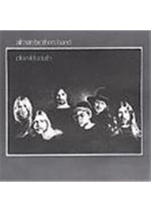 Allman Brothers Band - Idlewild South [Remastered]
