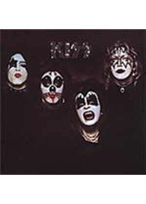Kiss - Kiss [Remastered] (Music CD)