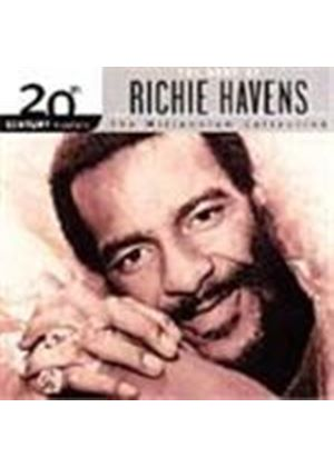 Richie Havens - 20th Century Masters