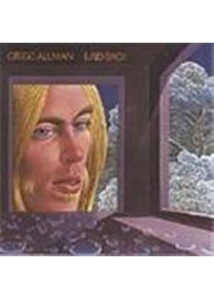 Gregg Allman - Laid Back [Remastered]