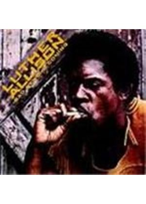 Luther Allison - Bad News Is Coming [Remastered]