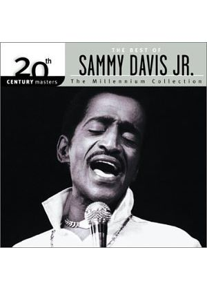 Sammy Davis Jr. - Millennium Collection [US Import] (Music CD)