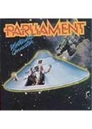 Parliament - Mothership Connection [Remastered] (Music CD)