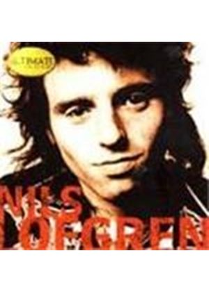 Nils Lofgren - Ultimate Collection