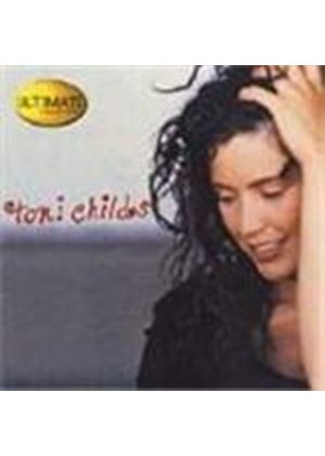 TONI CHILDS - Ultimate Collection