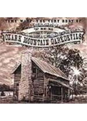 Ozark Mountain Daredevils - Time Warp (The Best Of The Ozark Mountain Daredevils)