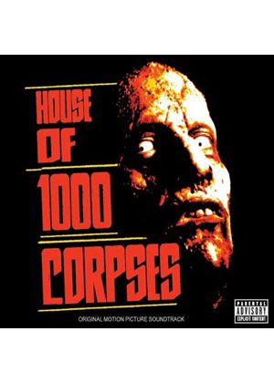 Rob Zombie & Scott Humphrey - House Of 1000 Corpses (Original Soundtrack) [PA]