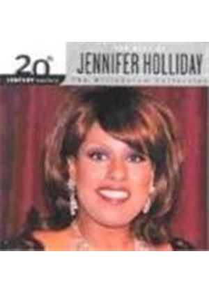 Jennifer Holliday - Millennium Collection, The
