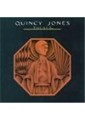Quincy Jones - Sounds...and Stuff