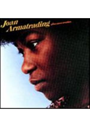Joan Armatrading - Show Some Emotion [US Import] (Music CD)