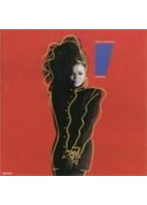 Janet Jackson - Control (Music CD)