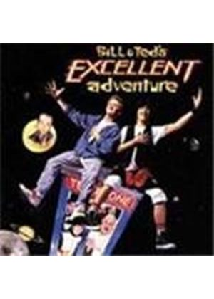 Various Artists - Bill And Ted's Excellent Adventure