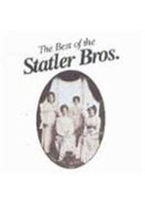 STATLER BROTHERS - Best Of The Statler Brothers Vol.1, The