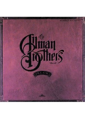 Allman Brothers Band (The) - Dreams